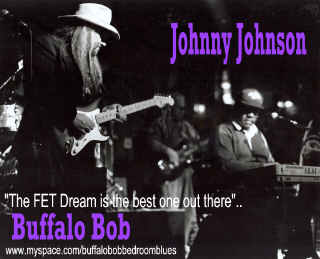 Buffalo Bob Blues Band