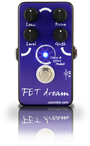 FET Dream Pedal Image